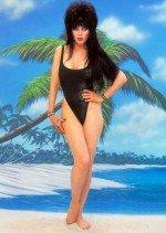 Cassandra Peterson / Кассандра Петерсон голая фото секси