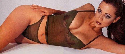 Catherine Bell / Кэтрин Белл голая обнаженная фото