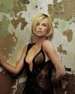 Charlize Theron / Шарлиз Терон голая фото секси