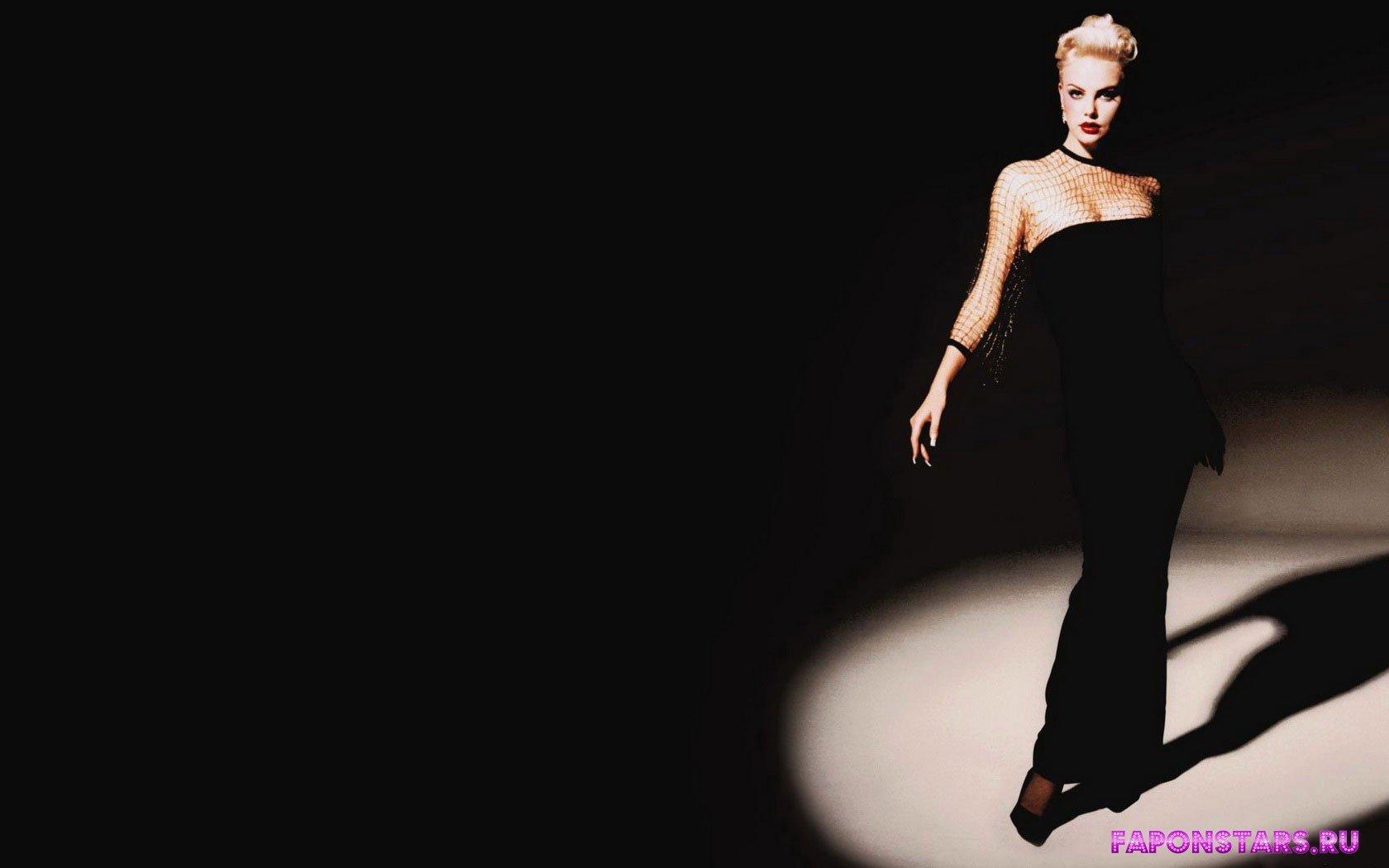 Charlize Theron / Шарлиз Терон кадр из фильма