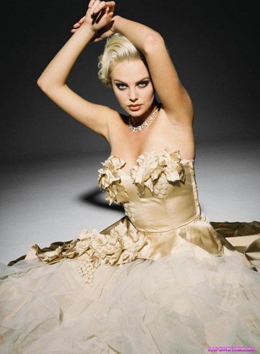 Charlize Theron / Шарлиз Терон украденное фото