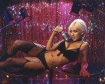 Christina Aguilera / Кристина Агилера голая фото секси