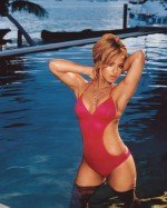 Christina Milian / Кристина Милиан голая фото