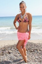 Christina Milian / Кристина Милиан голая фото секси