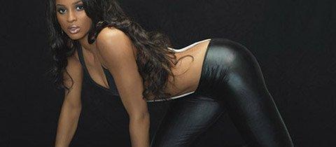 Ciara / Сиара голая обнаженная фото