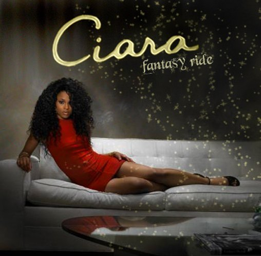 Ciara / Сиара украденное фото