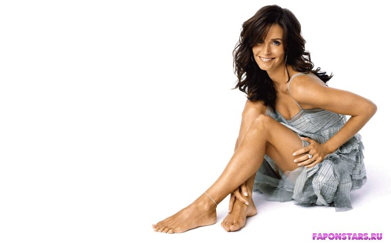 Courteney Cox / Кортни Кокс секси