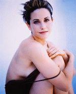 Courteney Cox / Кортни Кокс голая фото
