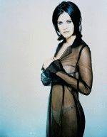 Courteney Cox / Кортни Кокс голая фото секси
