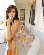 Courteney Cox / Кортни Кокс голая обнаженная сексуальная декольте