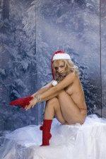 Дарья Сагалова голая фото секси