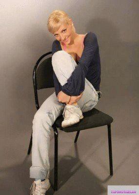 Дарья Сагалова в журнале