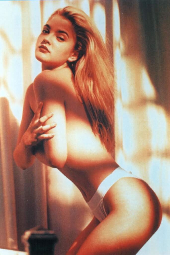 Drew barrymore in playboy naked — img 8