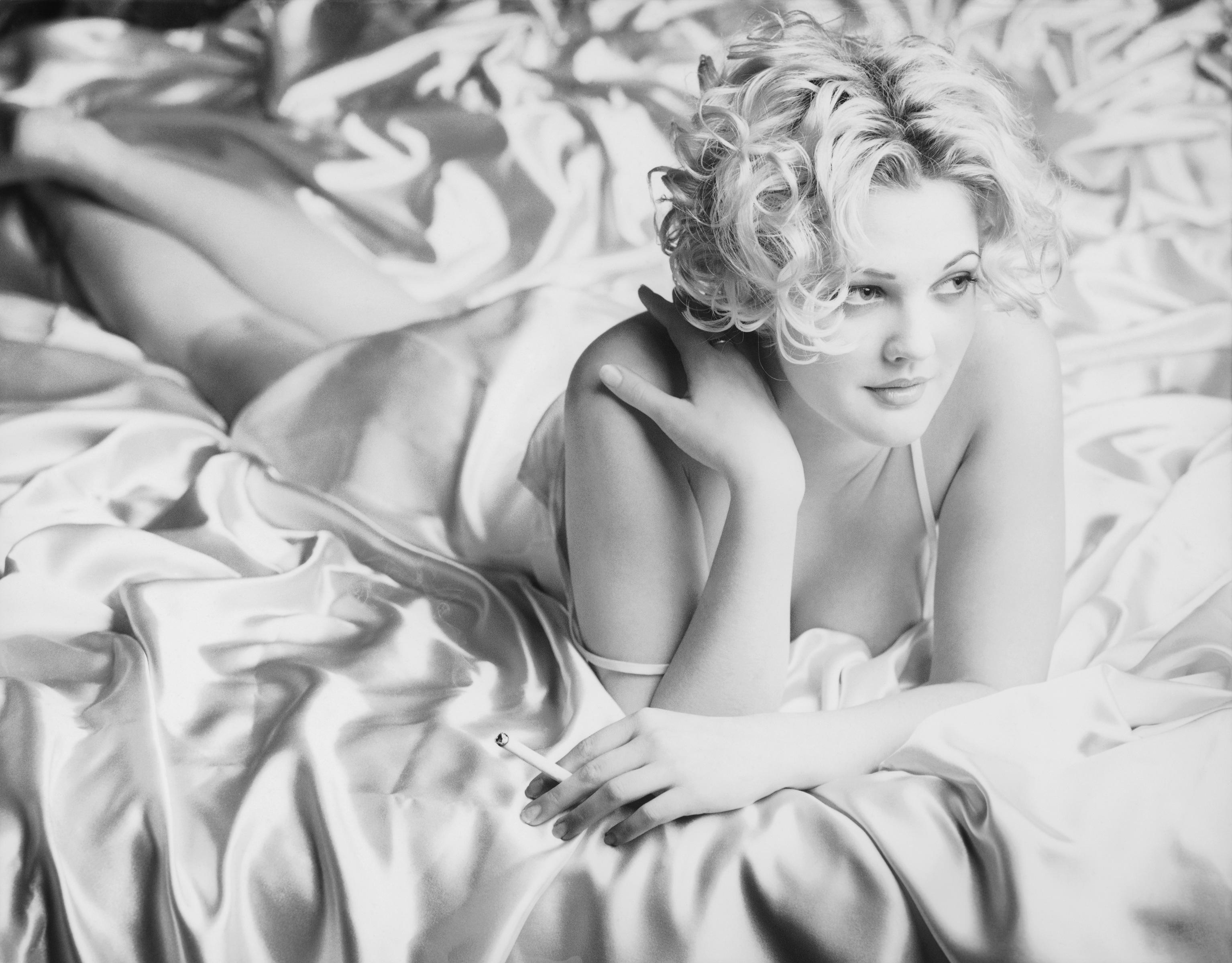 Drew Berrimore / Дрю Бэрримор сексуальная фото
