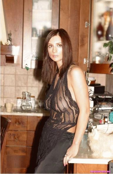 Екатерина Стриженова неудачное фото