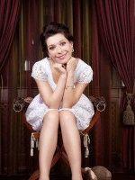 Екатерина Волкова голая обнаженная сексуальная декольте