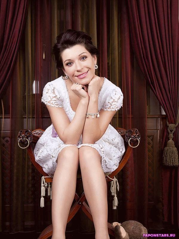 Екатерина Волкова красивая
