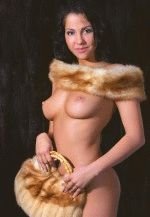 Елена Беркова голая обнаженная сексуальная декольте