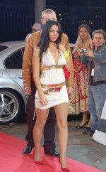 Елена Беркова голая фото