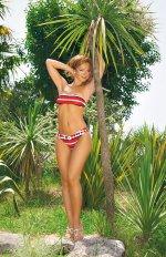 Елена Захарова голая фото секси