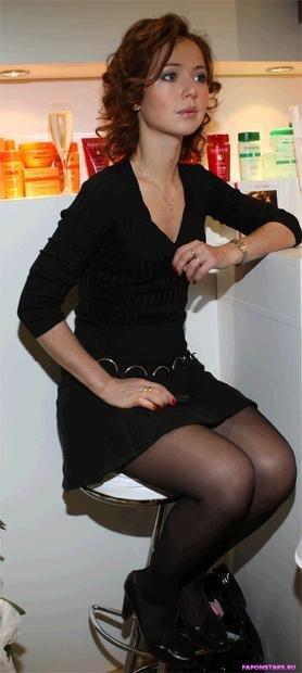 Елена Захарова голая фото