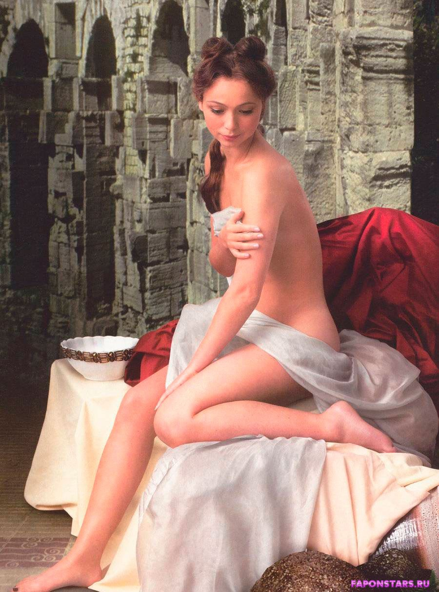 Елена Захарова фото из журнала maxim