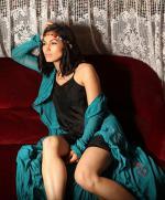Elodie Yung / Элоди Юнг голая обнаженная сексуальная декольте