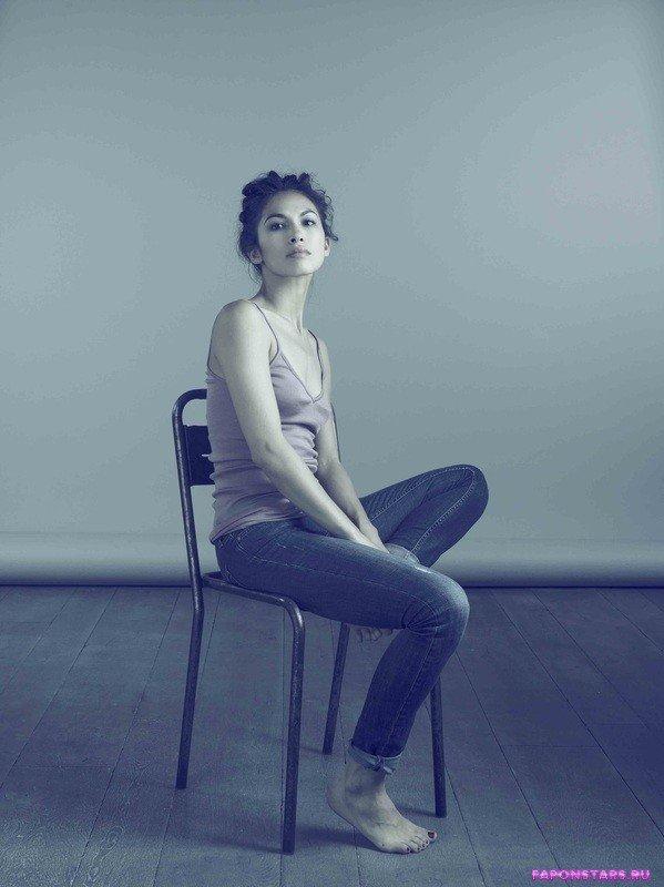 Elodie Yung / Элоди Юнг домашнее фото