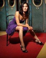 Elodie Yung / Элоди Юнг голая фото секси