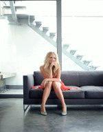 Emma Bunton / Эмма Бантон голая обнаженная сексуальная декольте