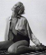 Emma Sjoberg (Wiklund) / Эмма Сьоберг (Виклунд) голая обнаженная сексуальная декольте
