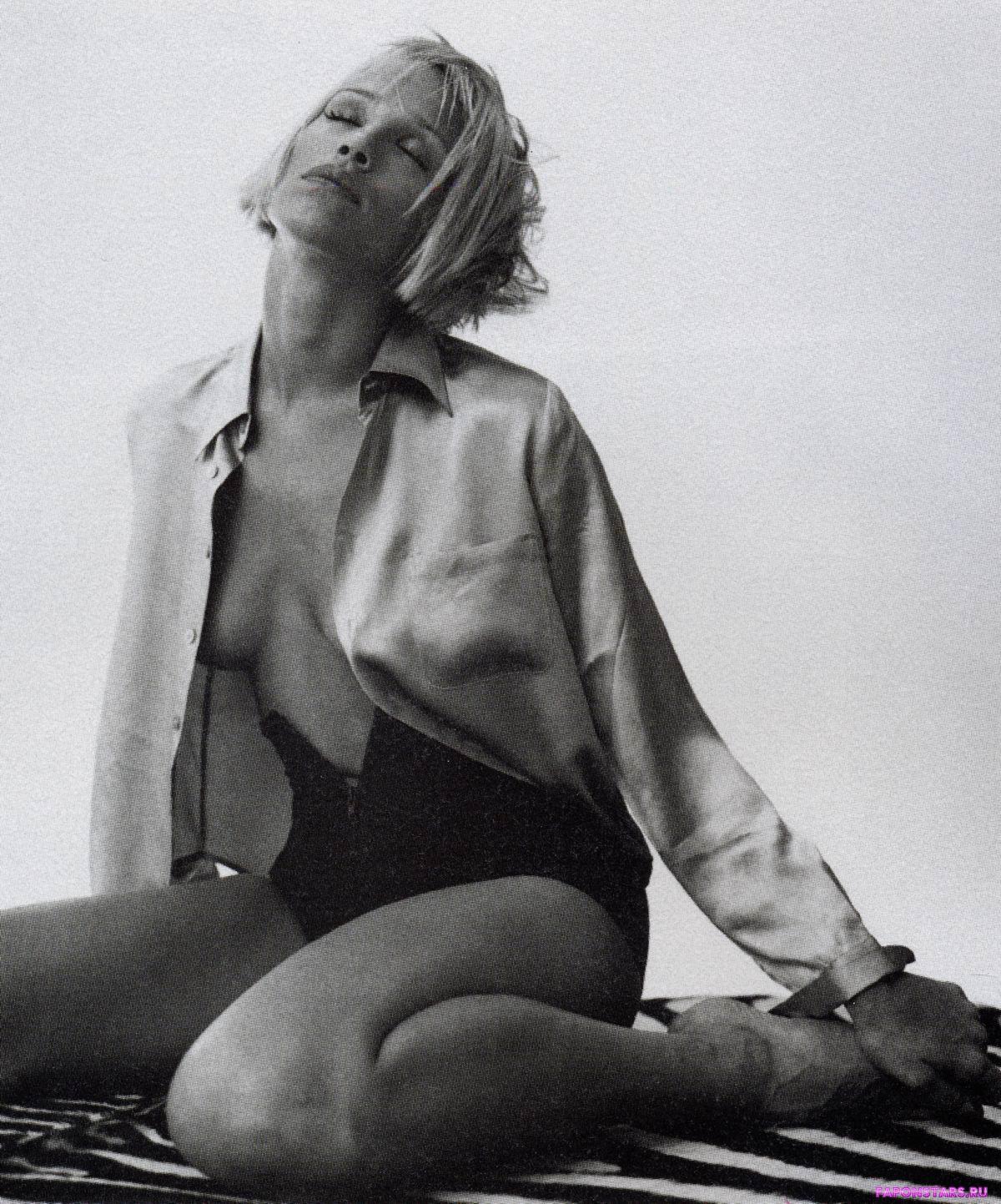 Emma Sjoberg (Wiklund) / Эмма Сьоберг (Виклунд) интимное фото