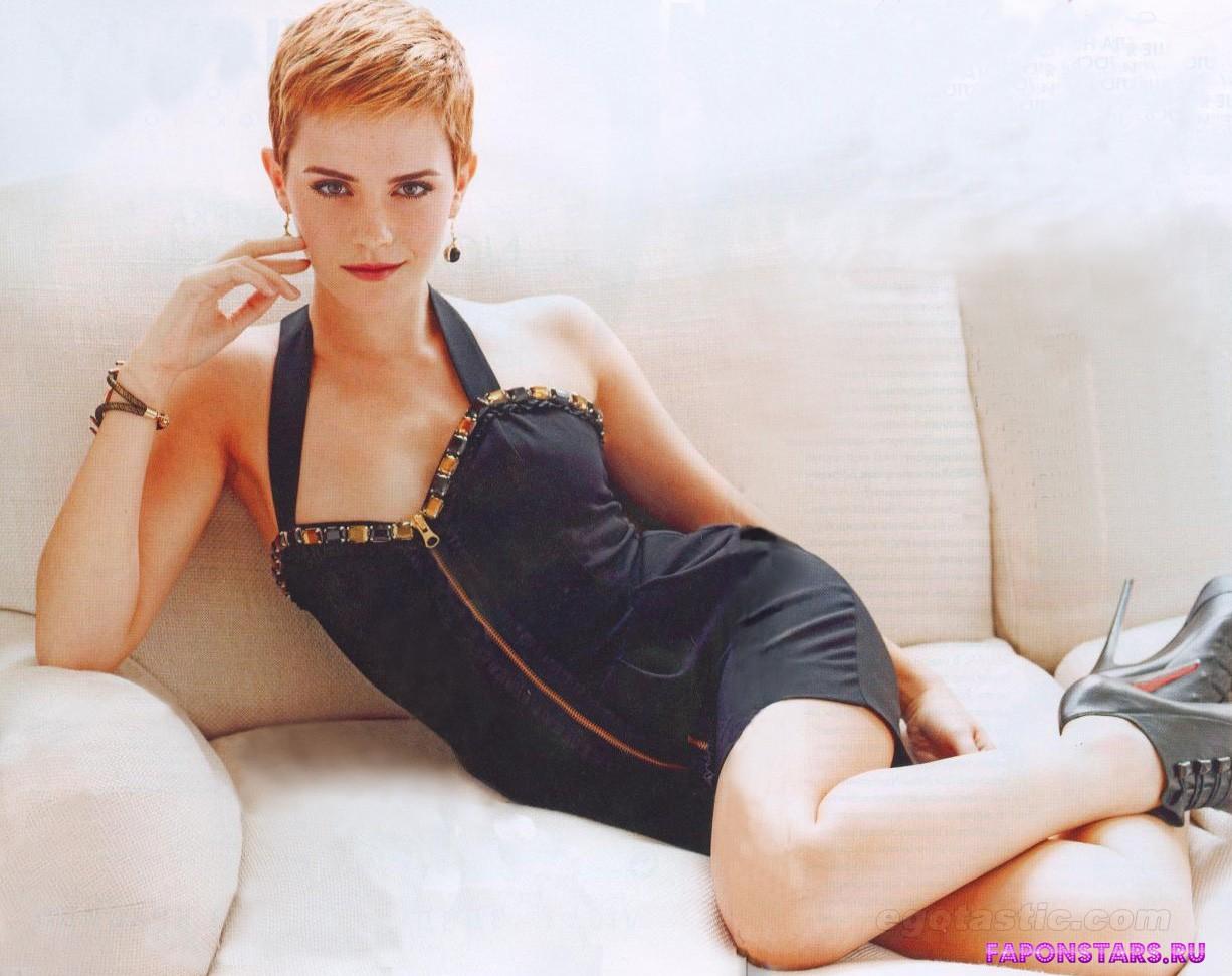 Emma Watson / Эмма Уотсон в журнале