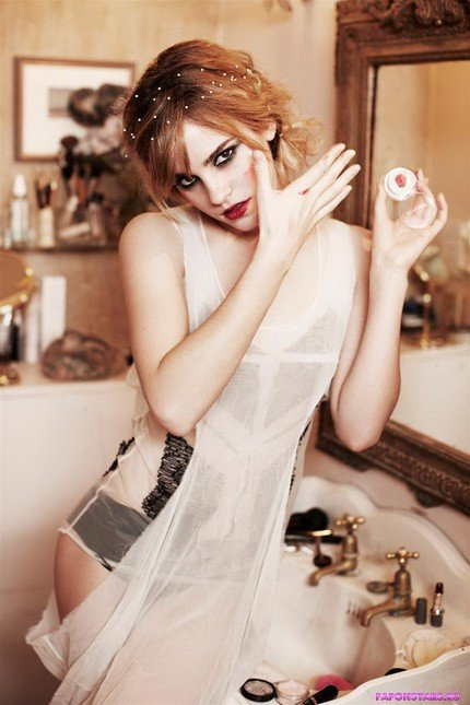 Emma Watson / Эмма Уотсон украденное фото
