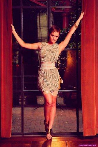 Emma Watson / Эмма Уотсон секси