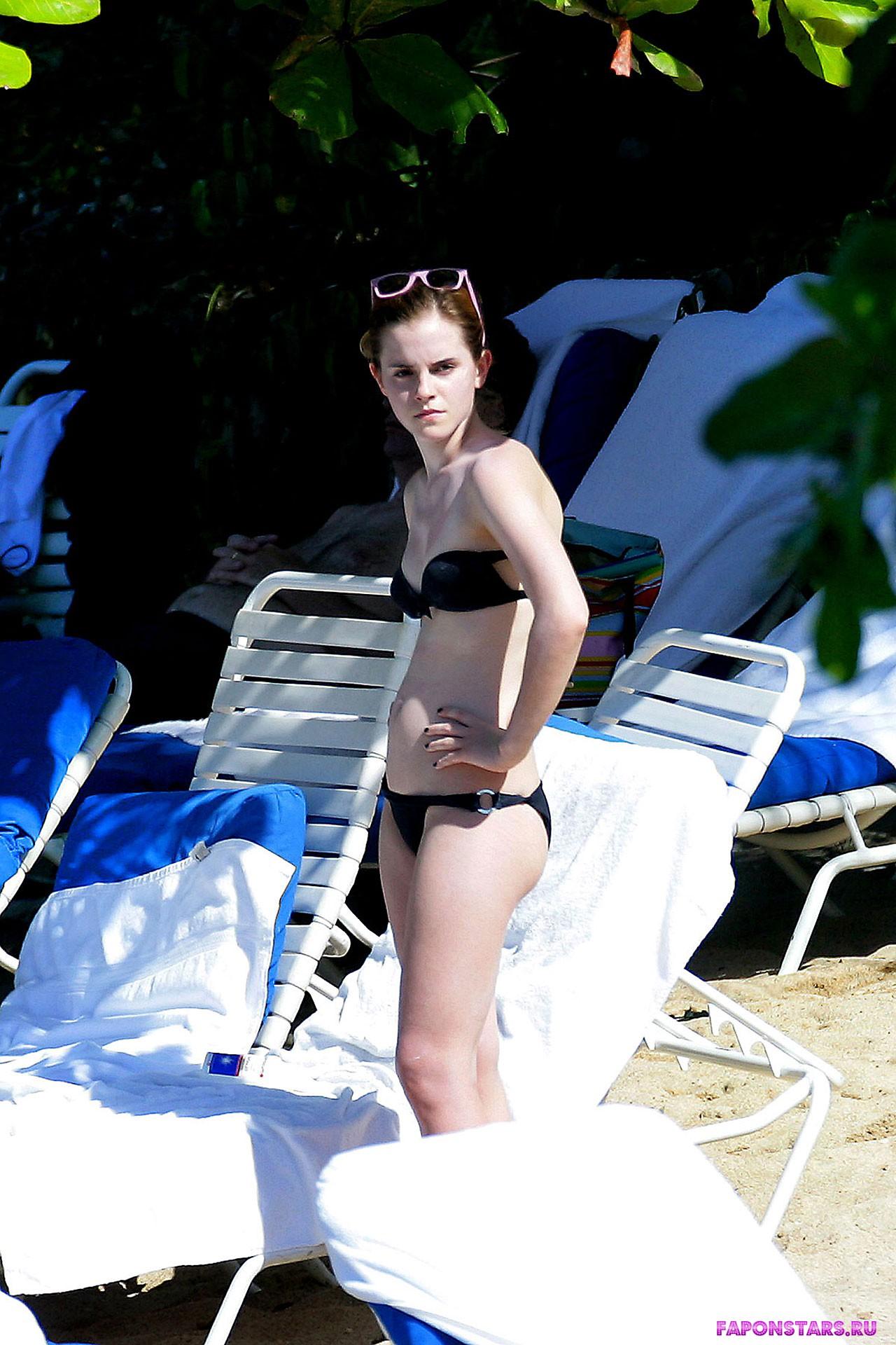 Emma Watson / Эмма Уотсон сексуальная фото