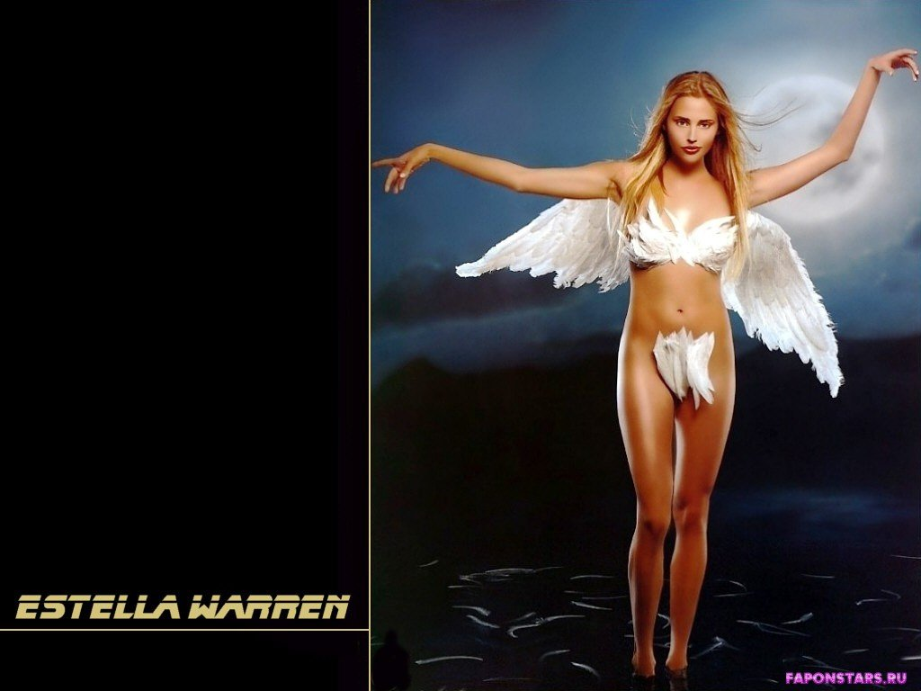 Estella Warren / Эстелла Уоррен сексуальная фото