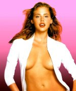 Estella Warren / Эстелла Уоррен голая фото секси