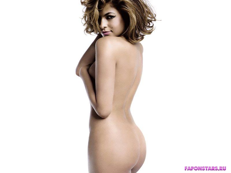 Eva Mendes / Ева Мендес самое лучшее фото