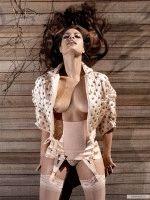 Eva Mendes / Ева Мендес голая фото секси