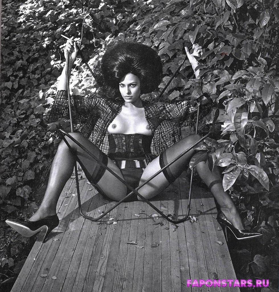 Eva Mendes / Ева Мендес в журнале