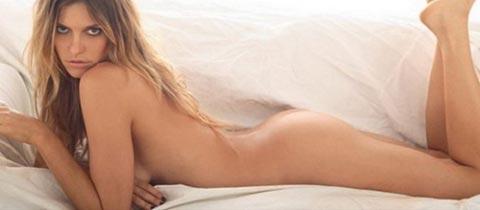 Fernanda Lima / Фернанда Лима голая обнаженная фото