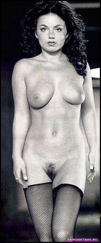 Geri Halliwell / Джери Холлиуэлл домашнее фото