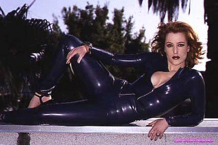 Gillian Anderson / Джиллиан Андерсон самое лучшее фото