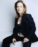 Gillian Anderson / Джиллиан Андерсон голая фото