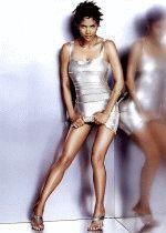 Halle Berry / Хэлли Берри голая фото секси