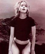 Halle Berry / Хэлли Берри голая фото