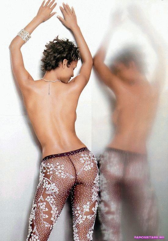 Halle Berry / Хэлли Берри секси