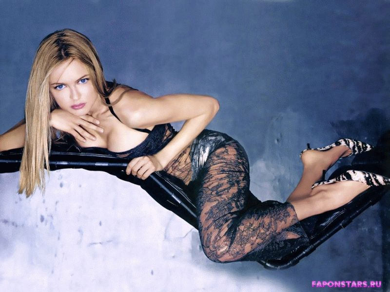 Heather Graham / Хизер Грэм интимное фото