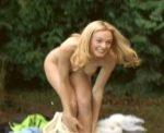 Heather Graham / Хизер Грэм голая фото